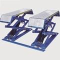 Cầu nâng cắt kéo tiêu chuẩn CE siêu mỏng cho lắp nổi GL1004