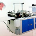 Máy sản xuất găng tay cao su RHT500