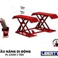 Cầu Nâng Bụng Xe Ô Tô Di Động Liberty PL-Z30M 3 Tấn