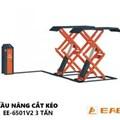Cầu Nâng Kiểu Xếp Nâng Bụng EAE EE-6501V2 3 Tấn