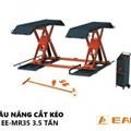 Cầu Nâng Cắt Kéo Nâng Gầm Bụng Xe EAE EE-MR35 3,5 Tấn