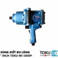 Súng Xiết Bu Lông Toku 1″ Inch MI-5000P