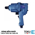 Súng Bắn Gầm Nhíp Toku MI-3800 PR 1 Inch