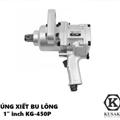 Súng Vặn Ốc Nhíp Xe Tải Khí Nén Kusaki KG-450P 1″ Inch