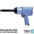 Súng Vặn Bulong Đầu Cốt Dài 3/4 Inch Toku MI-20PL
