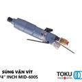 Súng Vặn Vít Dụng Hơi Toku MID-600S
