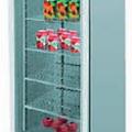Tủ lạnh trưng bày 1 cửa có quạt R211-1