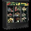 Tủ bảo quản hoa tươi OKASU OKS-09HG
