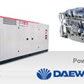 Máy phát điện FADI FDDA1000VS3