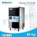 Máy làm đá viên cho quầy bar nhà bếp Frozen  FR IM-80B