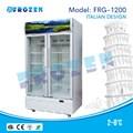 Tủ mát đồ uống  Frozen FRG-1200