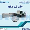 Máy làm đá cây Frozen FR-MB20