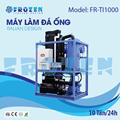 Máy làm đá ống thông minh Frozen FR-TI100
