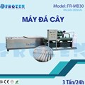 Máy làm đá cây Frozen FR-MB30