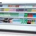 Tủ mát trưng bày siêu thị Southwind SMS2D2-10SSD