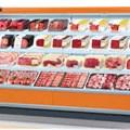 Tủ mát trưng bày thịt siêu thị Southwind SMS2M2-10NT