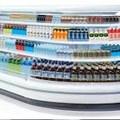 Tủ trưng bày siêu thị Southwind SMS3D2-06RT