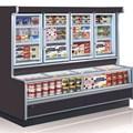 Tủ đông trưng bày siêu thị Southwind K2G1-06D