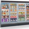 Tủ đông trưng bày siêu thị Southwind SMR3G2-02D