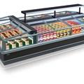 Tủ đông trưng bày siêu thị Southwind P0G1-06S