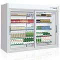 Tủ mát trưng bày siêu thị Southwind XPD5-SD