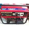 Tổ máy phát điện YAMABISI – EC6500DX – đề điện