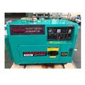 Tổ máy phát điện YAMANISAN- YM3500T – 1 pha, đề, cách âm