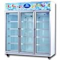 Tủ Mát 3 Cánh Sanden SDC-1500AY