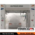 Máy rửa xe ôtô tự động ROHP-WD