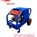 Máy rửa xe ITALY 5,5KW/200bar