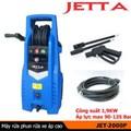 Máy rửa xe mini gia đình JET-2000P