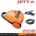 Máy rửa xe máy gia đình Jetta JET-1600PI