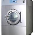 Máy giặt công nghiệp chân mềm Danube WED120S-ET