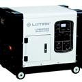 Máy phát điện chạy xăng Lutian LT8000SS3