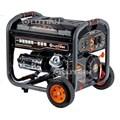 Máy phát điện chạy xăng Lutian LS8125E