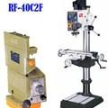 Máy khoan đứng hộp số RONG FU RF40C2F
