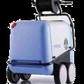 Máy phun rửa áp lực cao Kranzle Therm 602 E-M 24