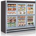 Tủ đông siêu thị OPO SMR5G2-2D2
