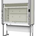 Tủ hút khí độc có đường ống CHC LAB  CLE-101-04