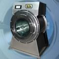 Máy giặt vắt công nghiệp 16kg Drycleaning WX-16
