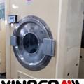 Máy sấy công nghiệp Asahi 70kg