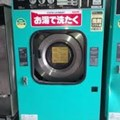 Máy giặt công nghiệp Sanyo SCW 5170C