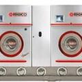 Máy giặt khô công nghiệp Renzacci Progress 80 Twin