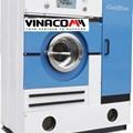 Máy giặt khô công nghiệp  GOLDFIST TDS - 8