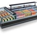Tủ đông siêu thị OPO  P0G1-08S