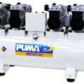 Máy nén khí không dầu Puma WD460