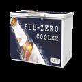 Tủ đông Sanden SSQ-0253