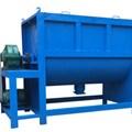Máy trộn nguyên liệu nằm ngang 2000 lít MT-06