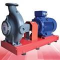 BƠM PCCC ĐIỆN MARELLIMOTORI 110KW-EBARA 200×150 FS4NA
