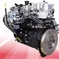 ĐỘNG CƠ HYUNDAI D4BH 100HP/75KW